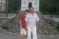 Семья Лушниковых (участники интернет-акции День семьи)
